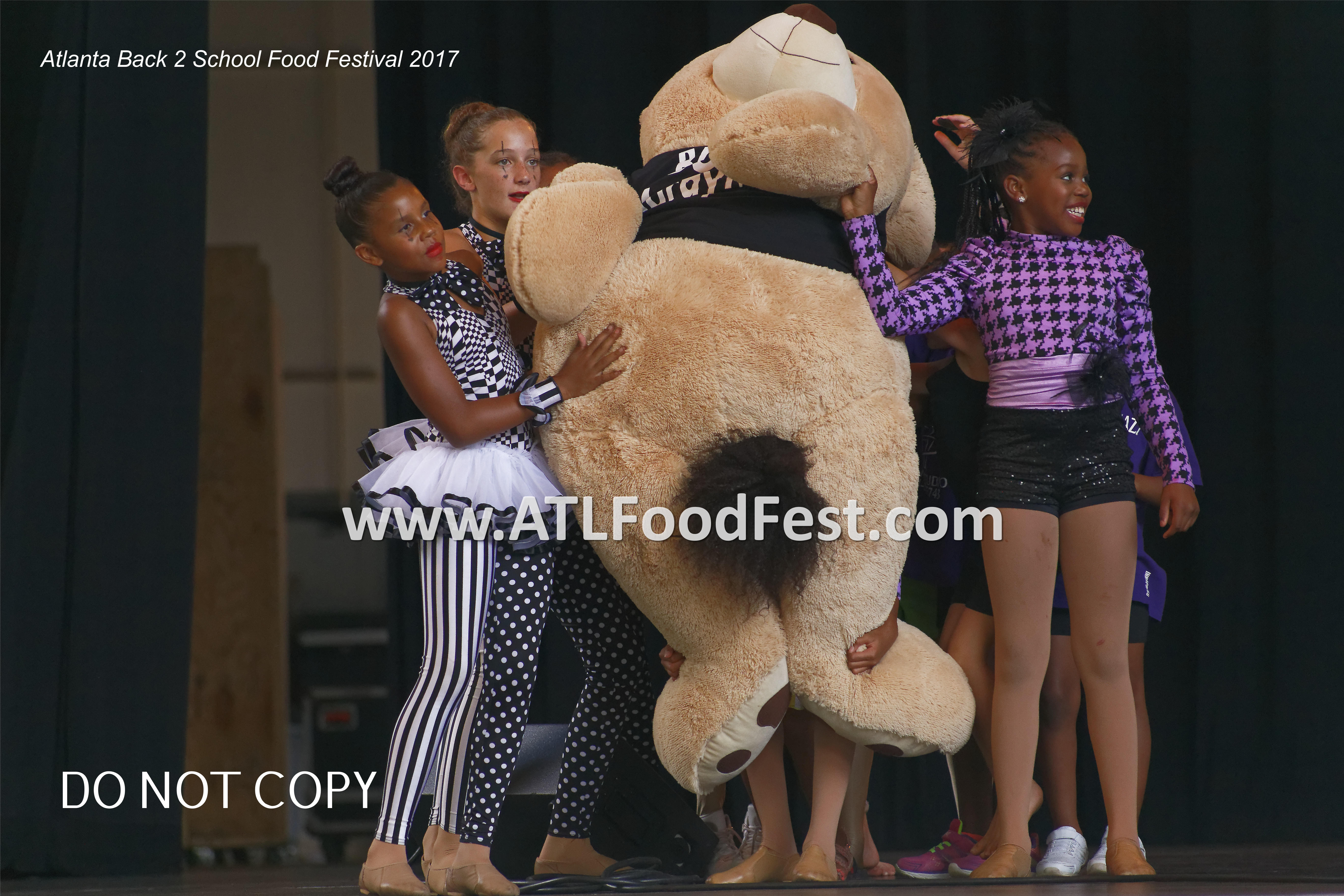 Atlanta Back 2 Food Festival