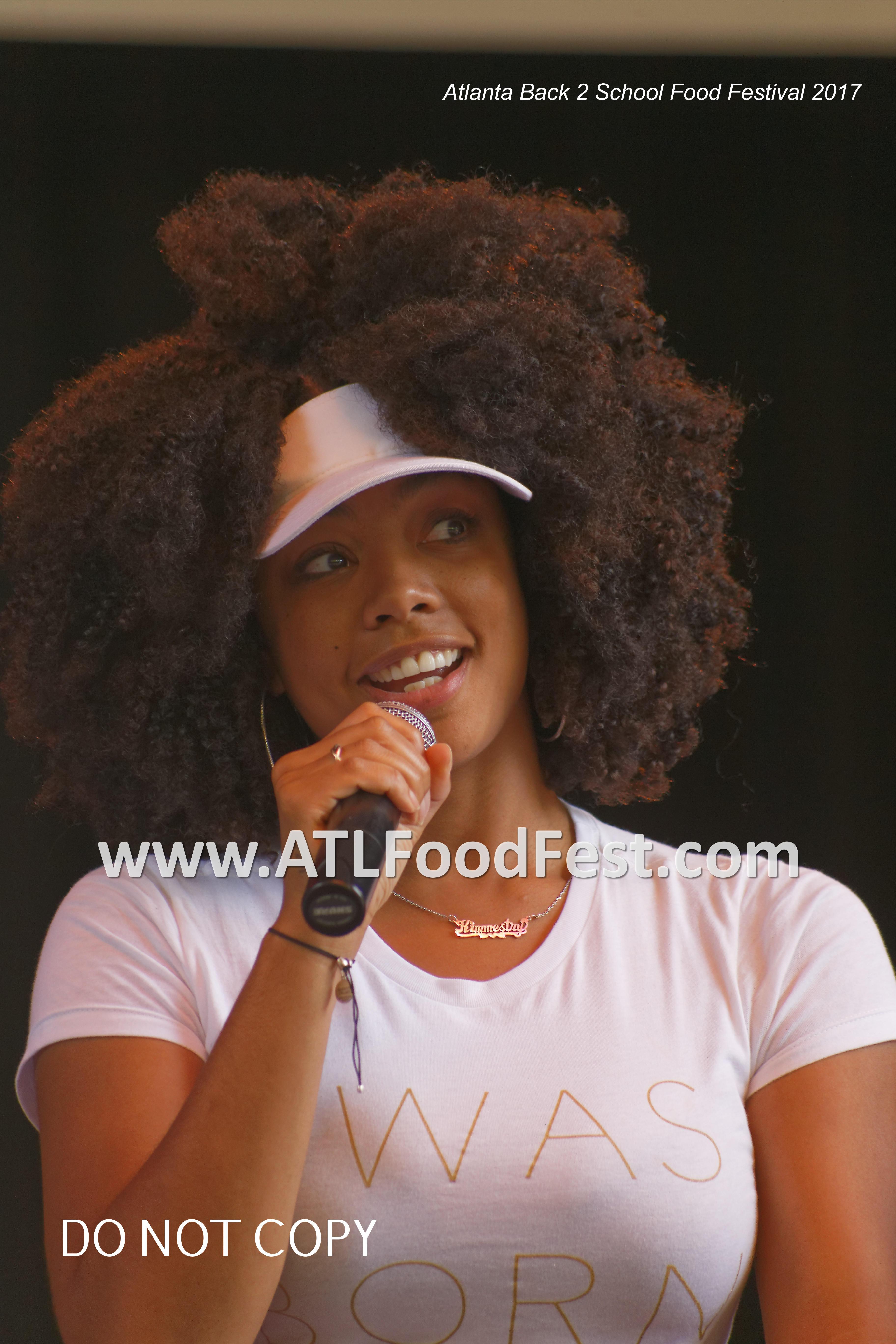 Atlanta Festival Dance Competition