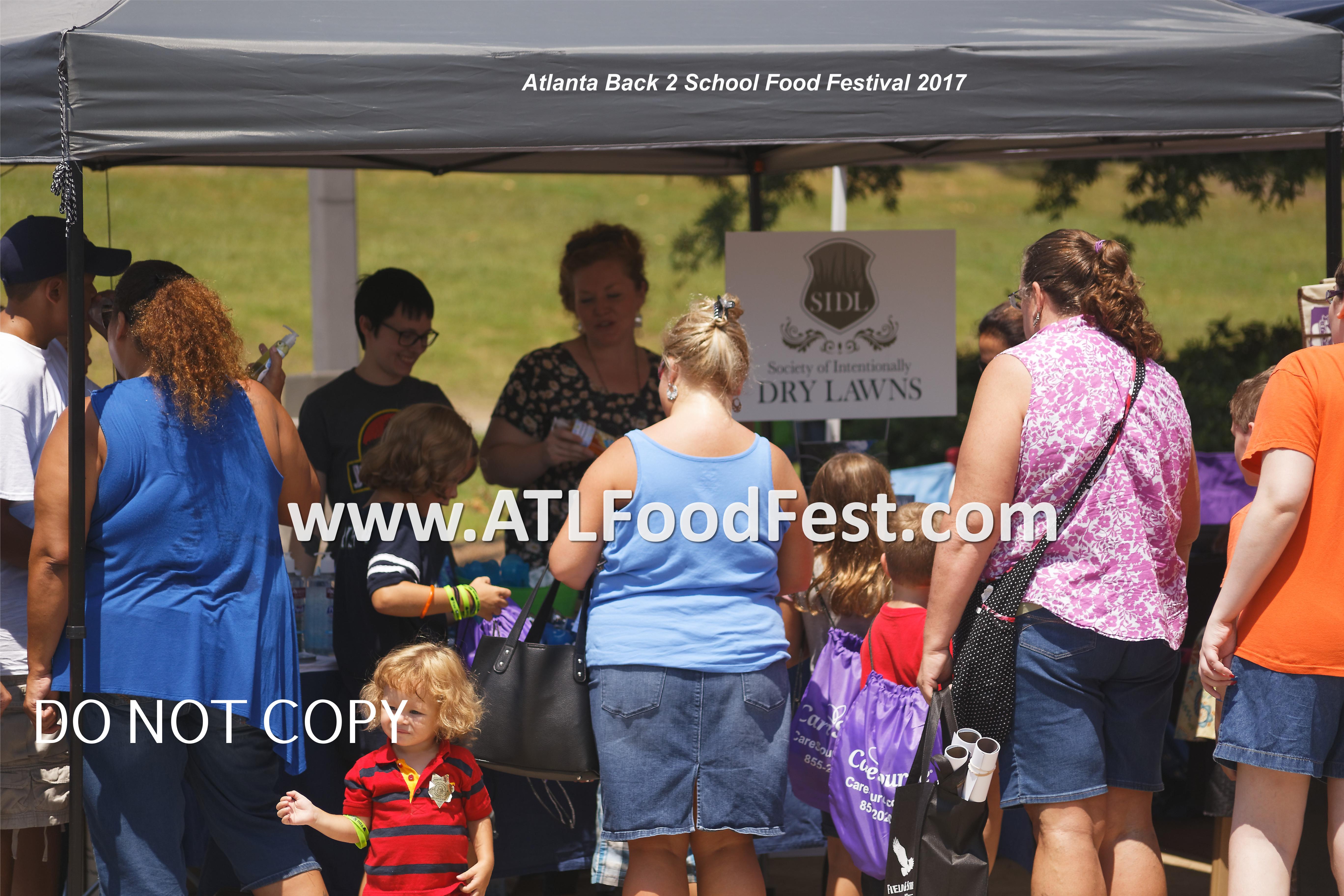 Atlfoodfest Vendors