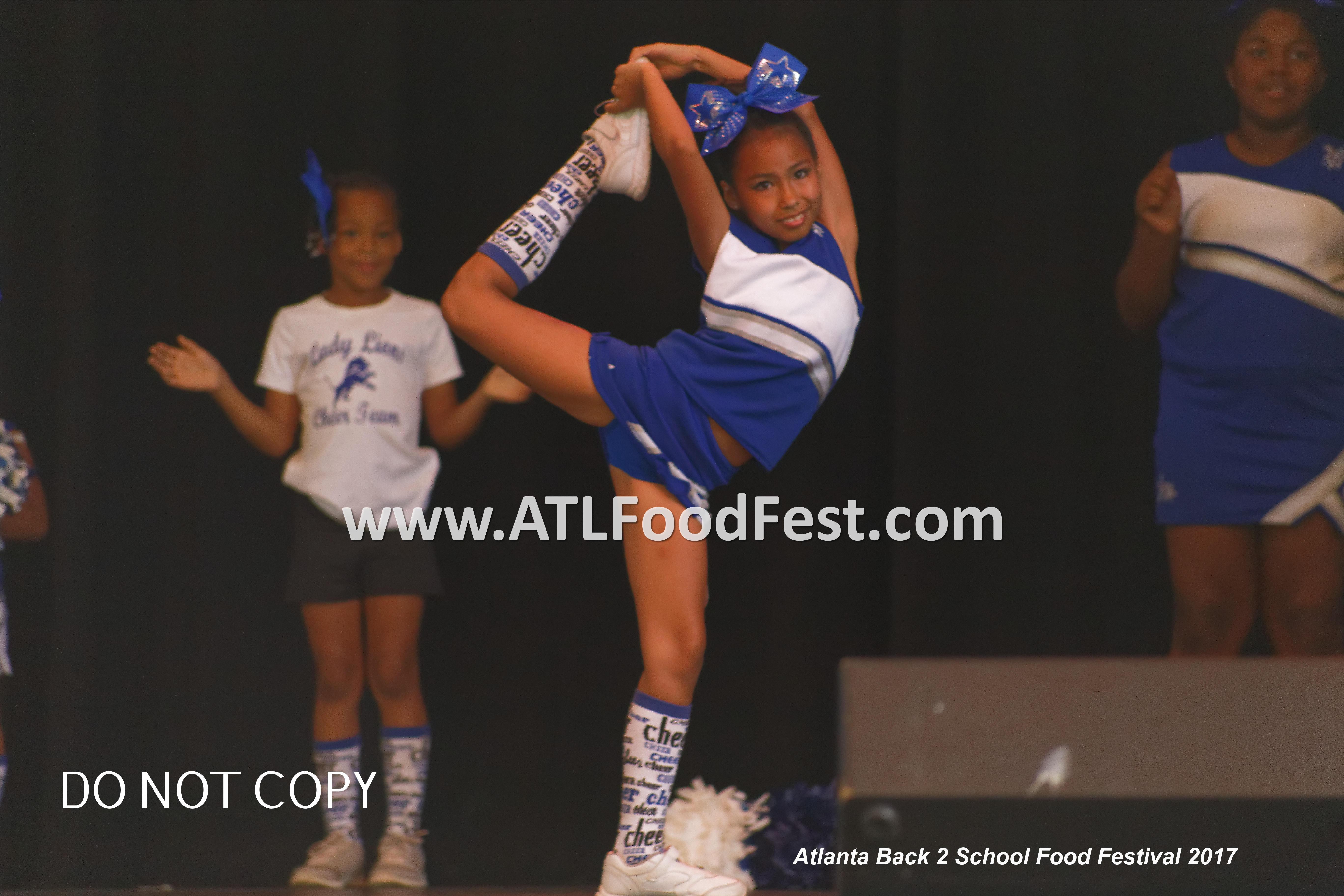 Atlanta Food Festival