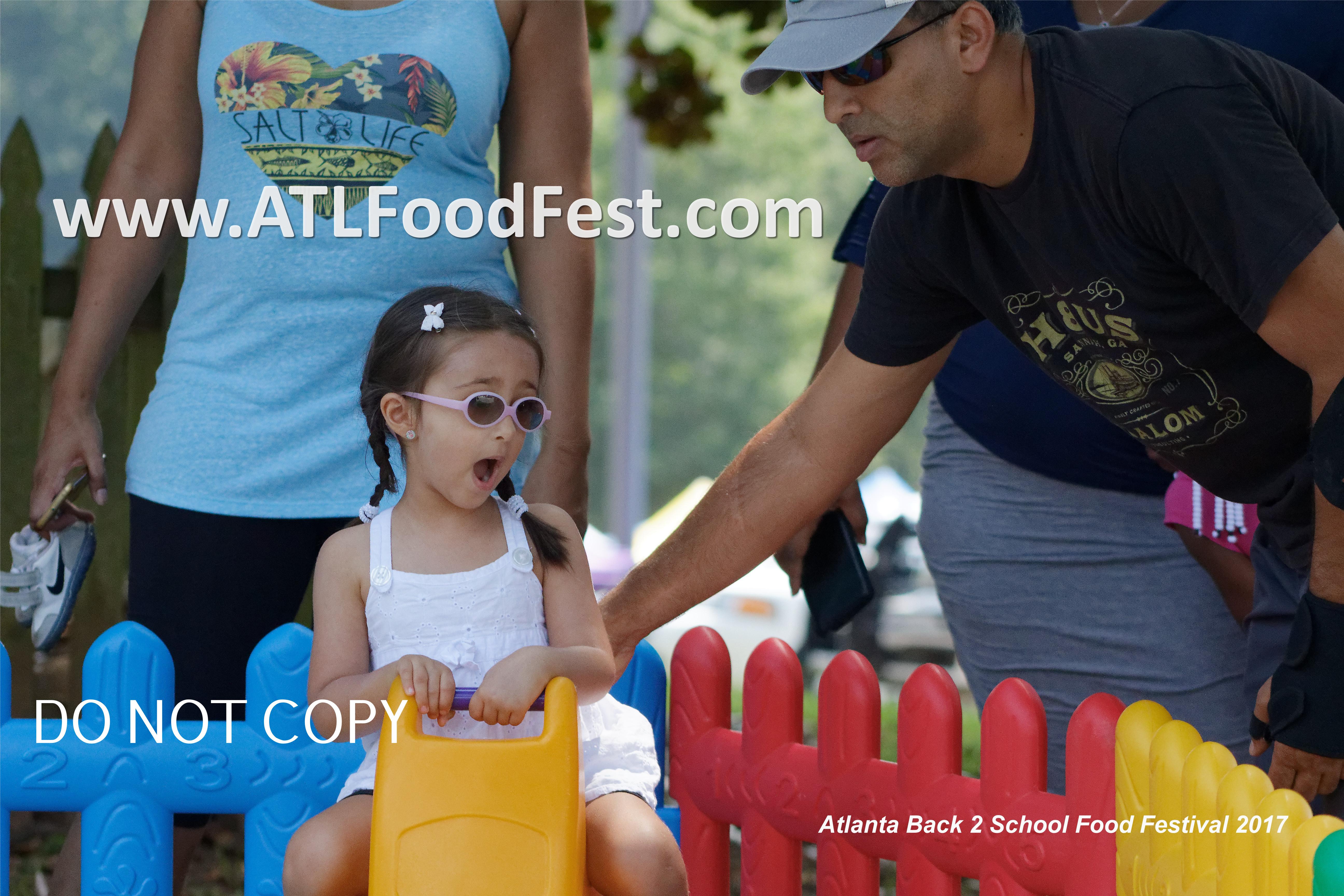 Atlanta Kids Festival