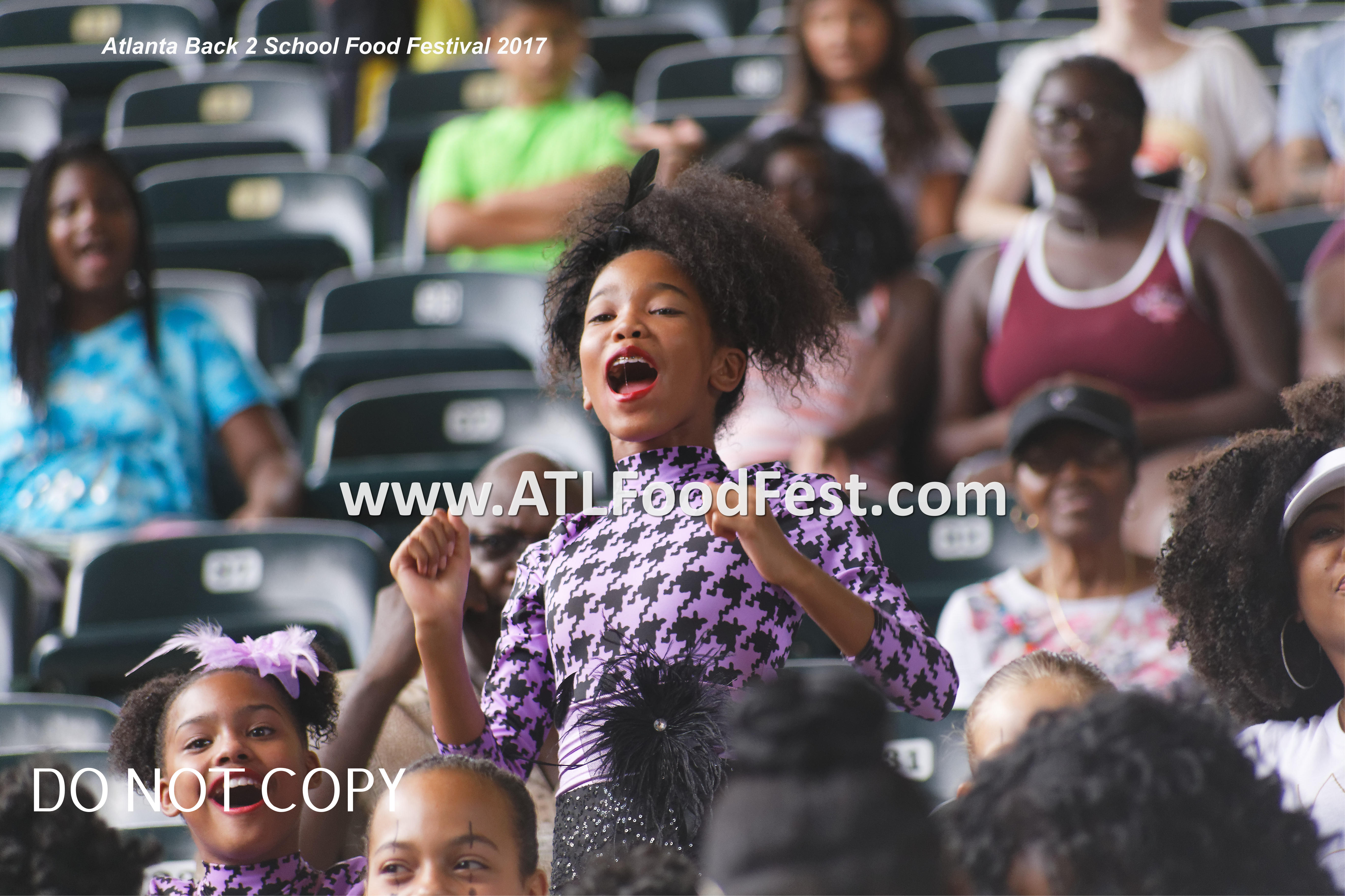 Cobb County Kids Dance Competition
