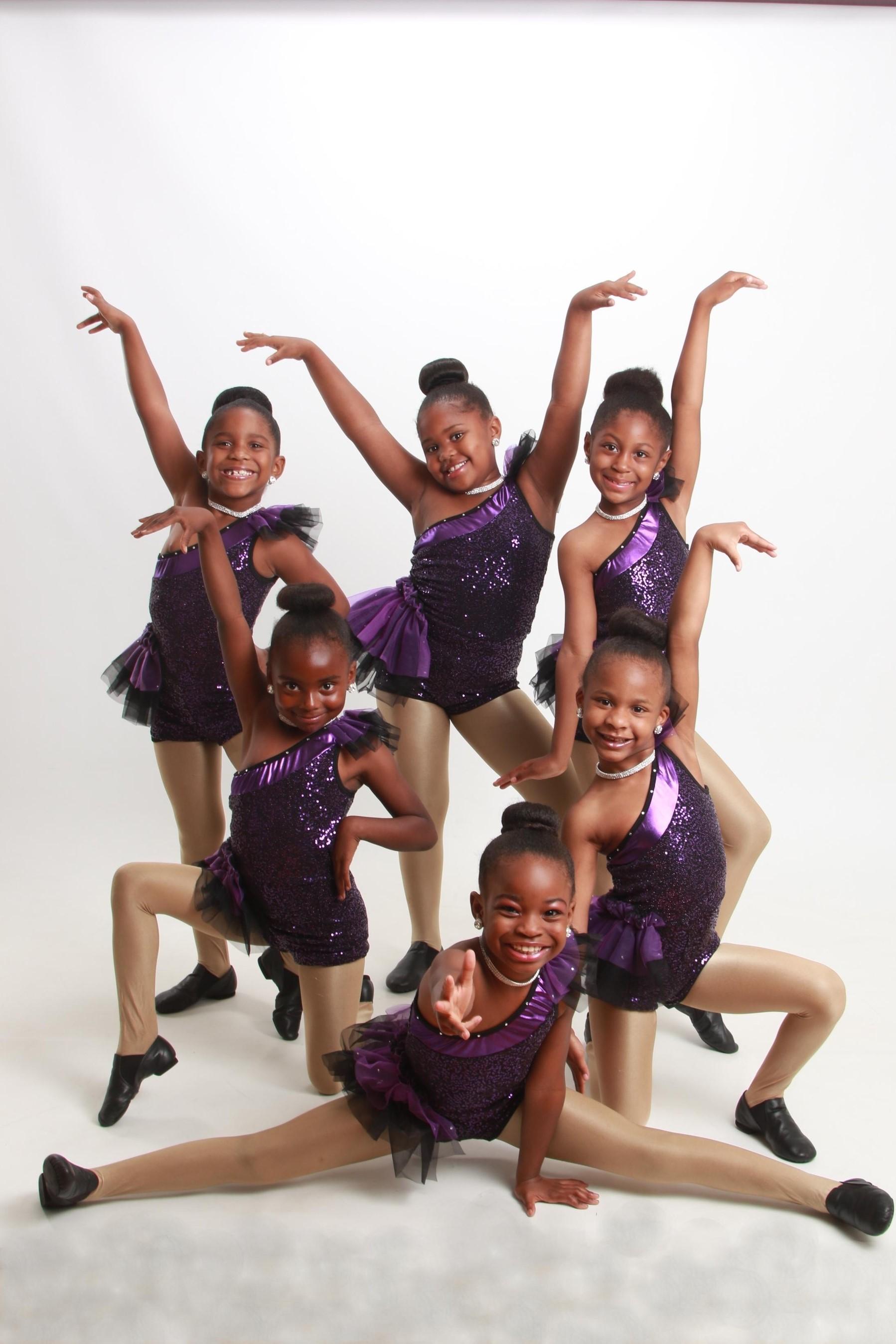 Dazz with Jazz Dancers