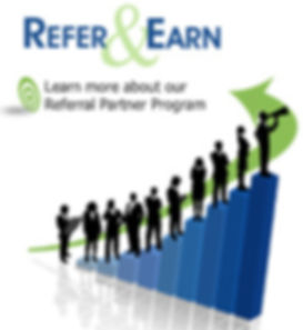 Small business Market Expo Referral Commission
