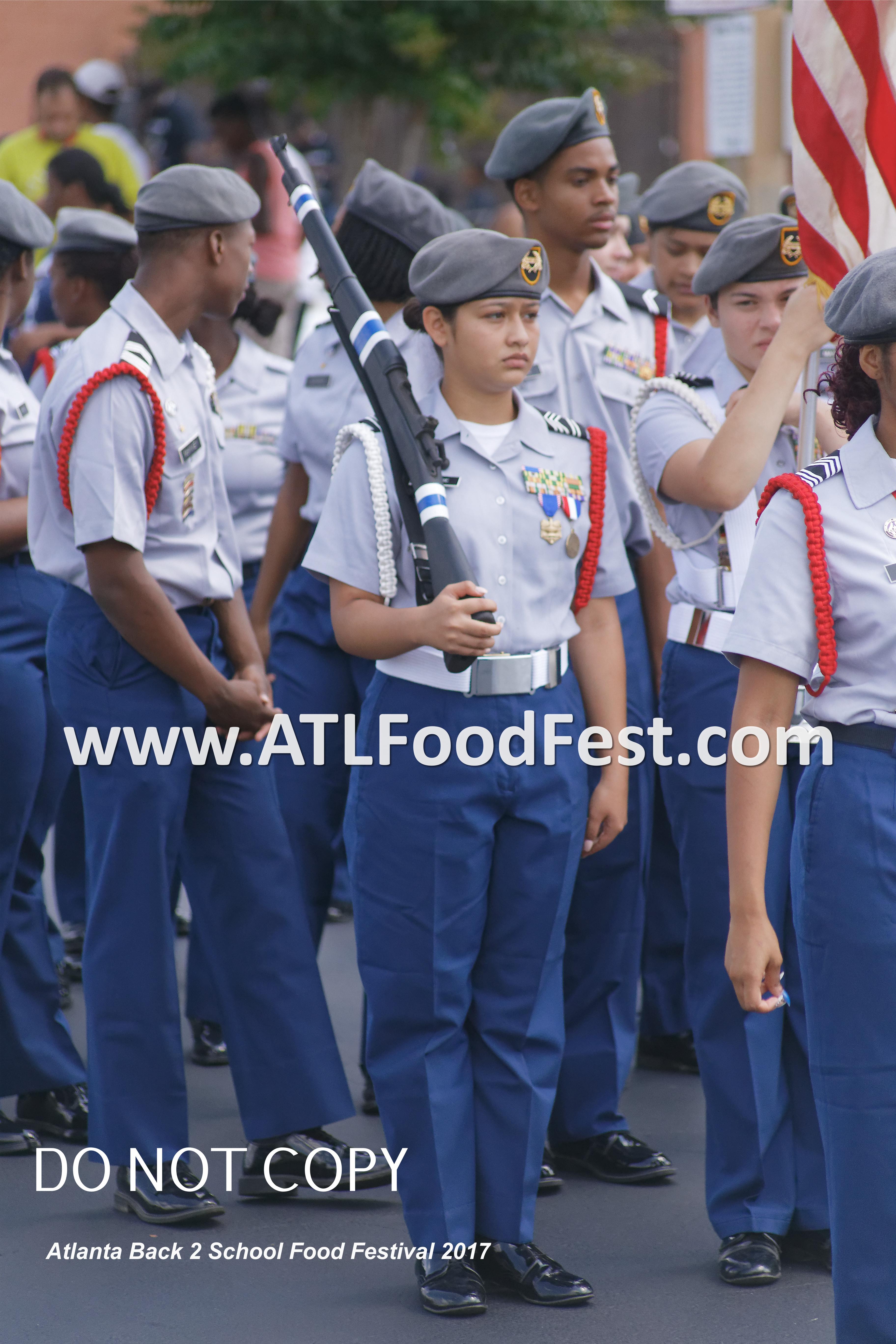 Atlanta Parade