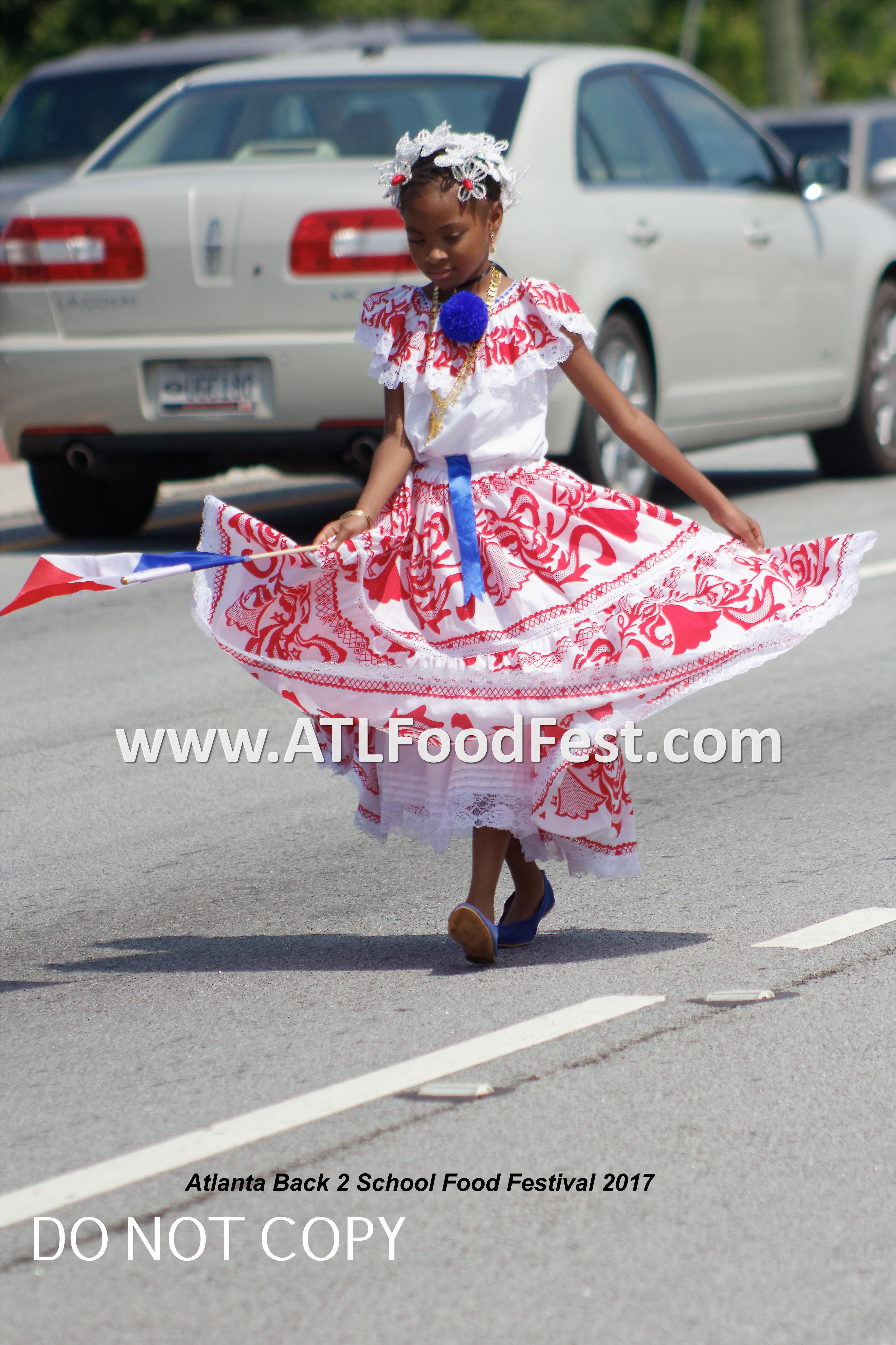 South Cobb County Parade