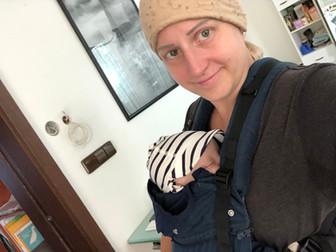 Věci, které mi usnadnily mateřství