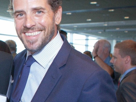 Hunter Biden prosecutor declined any moves the investigation earlier revealed