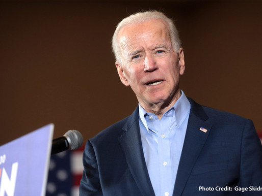 Biden warns of backlash if North Korea escalates, but is open to diplomacy
