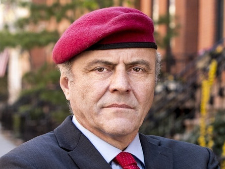 Curtis Sliwa Wins GOP Primary in New York City Mayoral Race