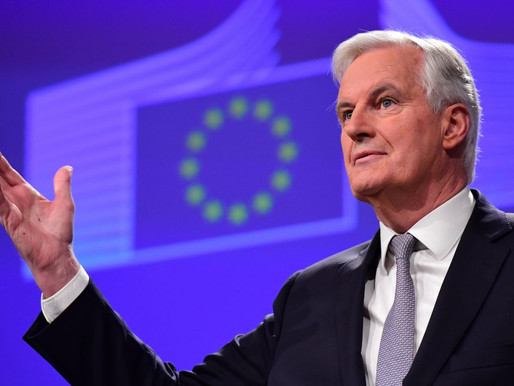 The European Union tells the Brexit negotiator: Don't let the deadline dictate a bad trade deal