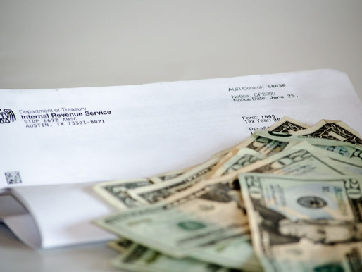 Treasury Sends Millions of Stimulus Payments