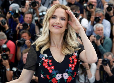 Actress Kelly Preston dies of breast cancer at 57