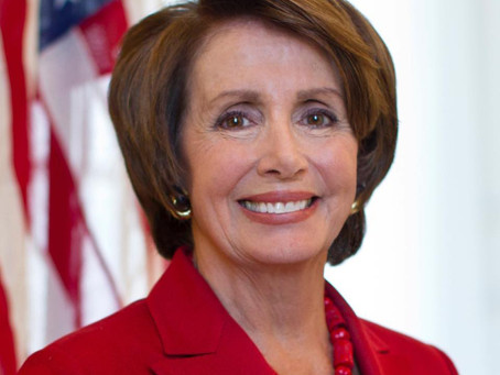 Nancy Pelosi Forming a special committee to investigate the Jan. 6