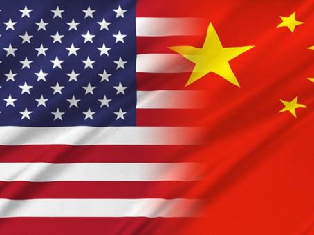 Beijing's Anti-US Remark Backfires