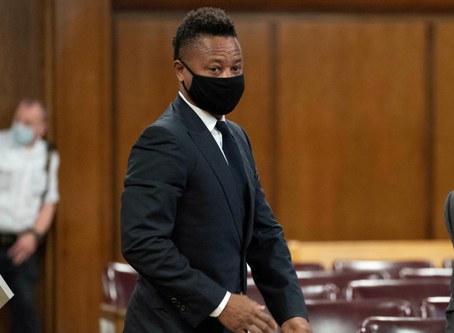 Actor Cuba Gooding Jr. accused of 2013 rape in lawsuit filed by unnamed woman