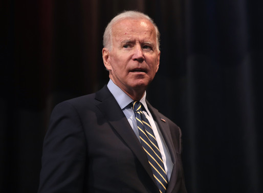 Biden's campaign is still running negative ads on Facebook against Trump
