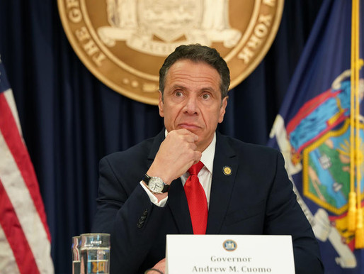NY, Florida is tells hospitals to distribute COVID-19 vaccines faster or else supplies will be lost
