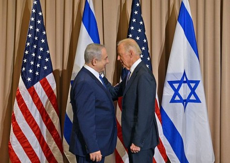 Israeli television report: Israel Warns 'Nothing to Discuss' with Biden if Iran Deal Renewed