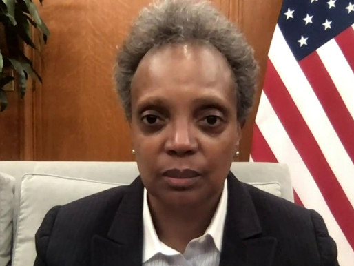 Thirty Shot & six fatally over Weekend in Mayor Lori Lightfoot's Democratic Chicago