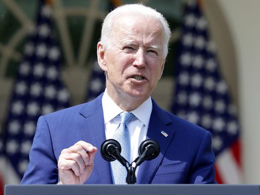 President Biden Announces Gun Control Executive Orders