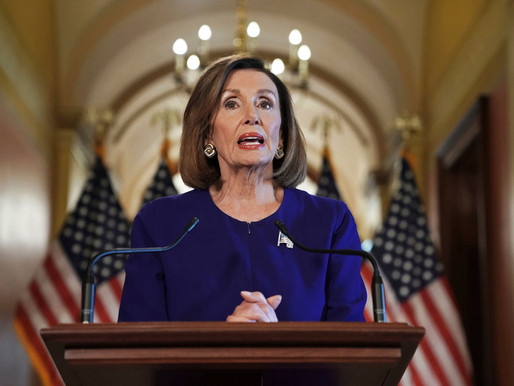 Nancy Pelosi: Waters Shouldn't Apologize for Comments on Floyd Trial