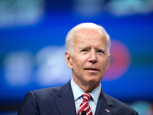 The bishop of Knoxville, Tennessee, has urged Catholic to pray for Joe Biden's soul