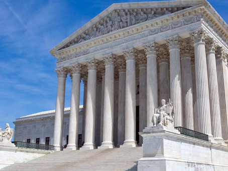 Supreme Court refused to Hear Arizona Election Fraud Challenge