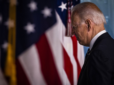 Biden Nominee's Deleted Tweets 'Raise Serious Concerns' About Fitness to Serve, GOP Senator Says