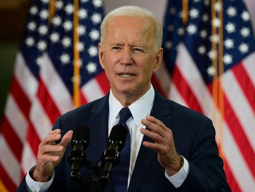 Biden erroneously claims that the infrastructure package will create 19 million jobs