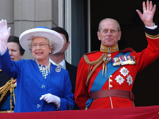 Uk's Prince Philip, husband of Queen Elizabeth II dies at 99