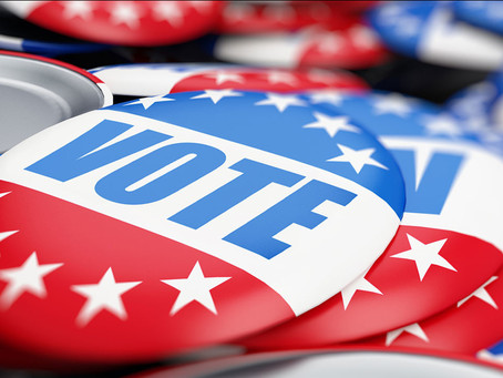 Texas State Senate passed GOP-Backed Election Reform Bill