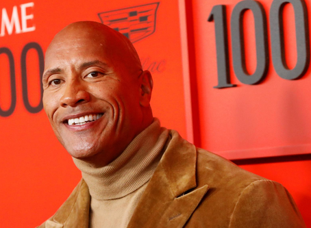 Dwayne Johnson, Under Armour delay sneaker launch in wake of Wisconsin shooting