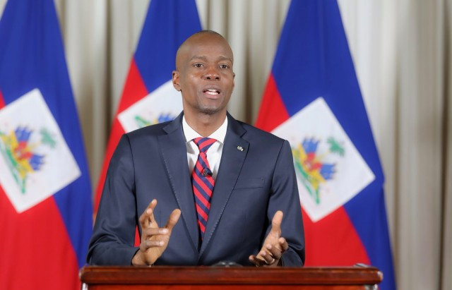 DEA official confirmed Former Informant Arrested in the assassination of Haitian President Moïse