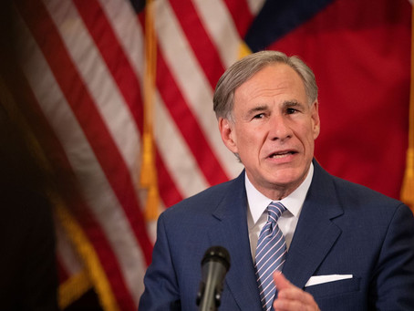 Texas Governor Abbott says Dems missing lawmakers will be arrested upon their return to the state