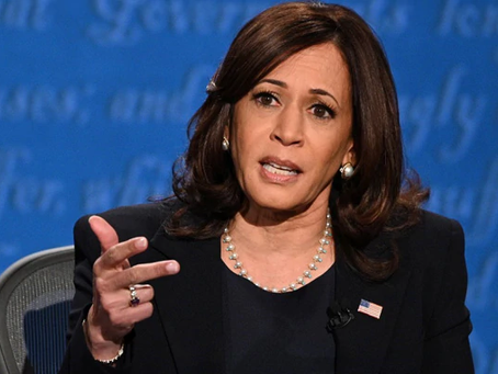 """Kamala Harris contradicts Fauci: """"We started from scratch"""" with COVID vaccines"""