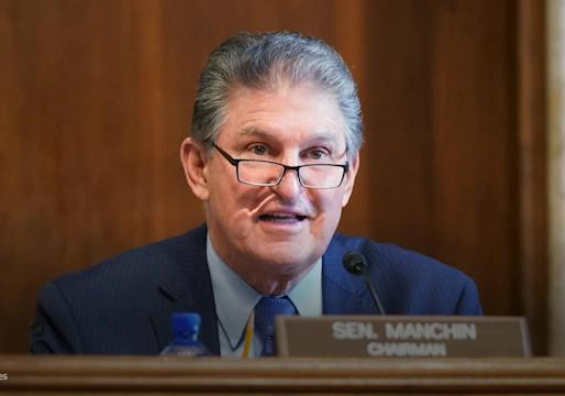West Virginia's Manchin, flexing political muscle, leaves U.S. Senate Democrats in state of shock