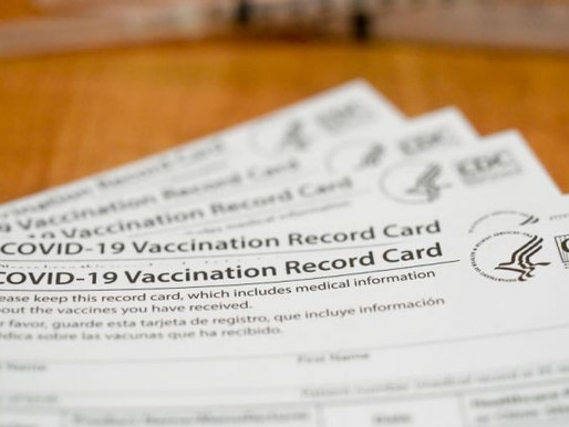 Texas Governor Greg Abbott issued an executive order banning vaccine passports