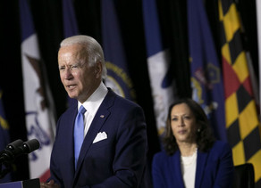 Joe Biden and Kamala Harris are avoiding questions about expanding the Supreme Court