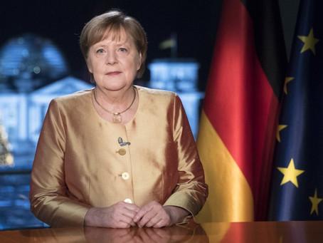 Germany Demands Hamas End Terror Attacks Against Israel