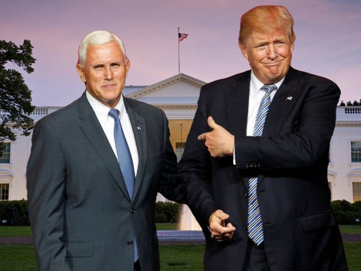 Vice President Mike Pence Exclusive Authority to Overturn Election?