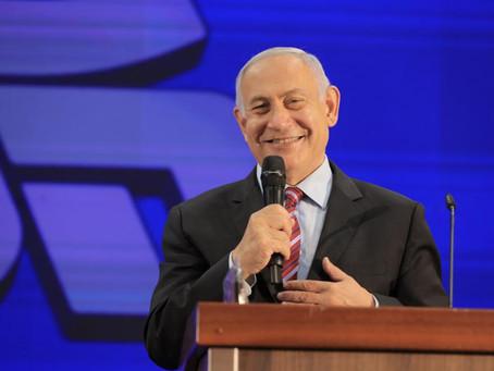 Israeli Prime Minister Netanyahu Challenge to Legality of Rival's PM Bid Is Rebuffed
