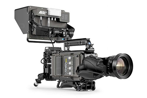 AMIRA Live Camera Set Premium