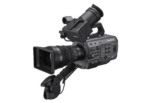 Sony PXW-FX9VK