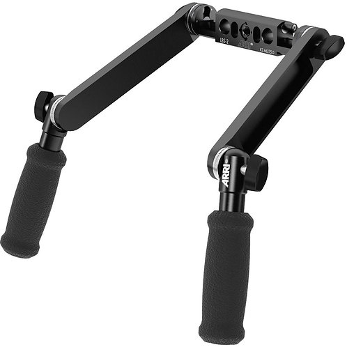 Arri UBS-3 Handgrip Set without on/off