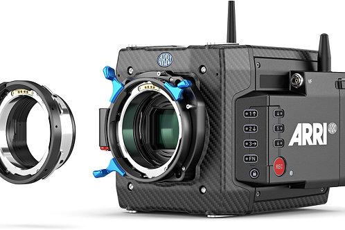 Arri ALEXA Mini LF & Lens Mount Set