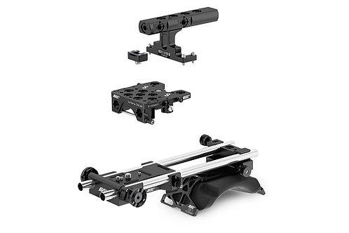 Arri Pro Cine Set for Canon C300 MkII