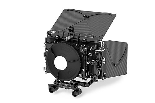 Arri LMB-4x5 Matte Box, Pro Set