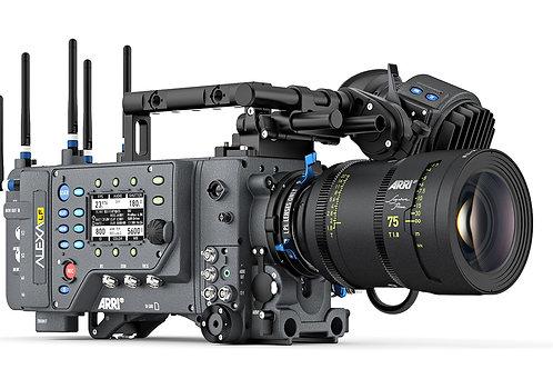 Arri Alexa LF Pro Camera Set (1 TB)