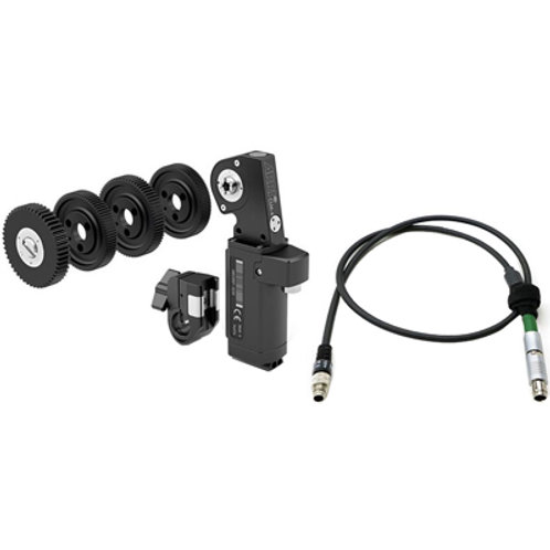 Arri Controlled Lens Motor CLM-4 (Basic Set)